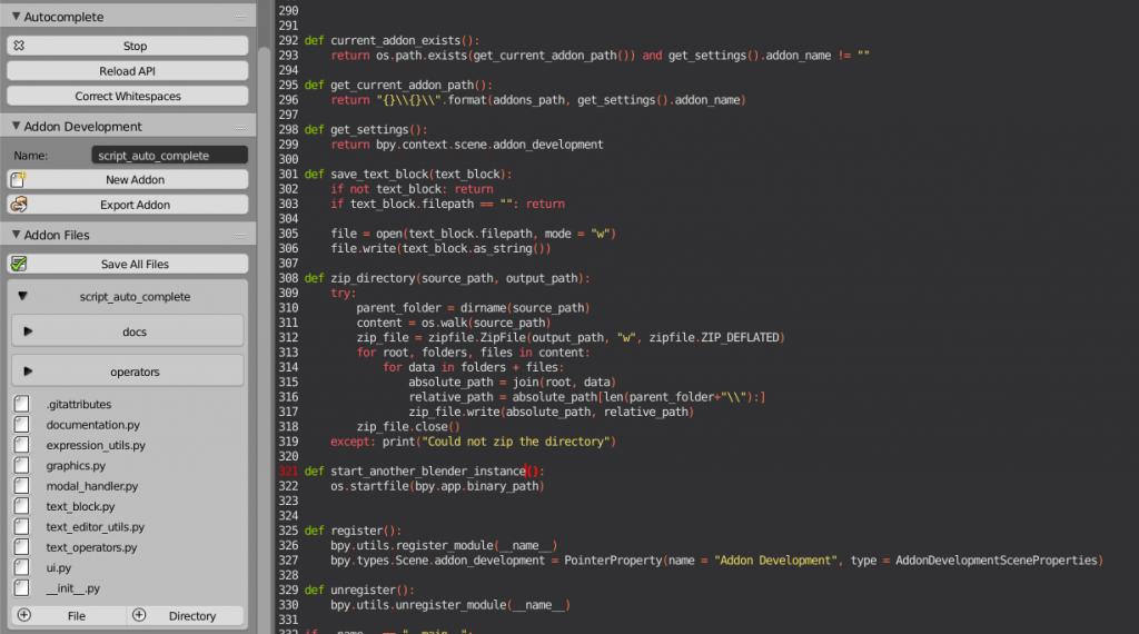 auto_complet_multi_files